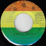 Peace Chalice / Unknown Instrumental - Jah Wally And Jimmy Dean