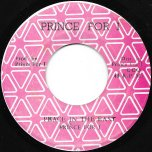 Peace In The East / Ver - Prince Far I