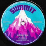 Peeping Tom / Peeping Tom Ver - The Maytals / Beverleys All Stars