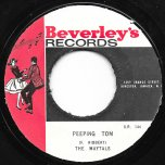 Peeping Tom / Ver - The Maytals