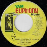 People Of South Africa / Mix II - Yami Bolo