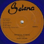 Physical Fitness / Lovers Feeling - Barry Brown / The Heptones