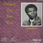 Picture On The Wall - Freddie McKay