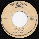 Poison Dart / Ver - Junior Murvin