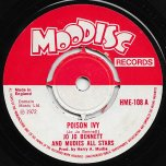 Poison Ivy / Ivy Poison - Jo Jo Bennett And Mudies All Stars