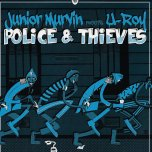 Police And Thieves / Musical Ammunition (Melodica Ver) / Mr War Officer (Dee Jay Ver) / Dubbing In The Streets (Dub Ver) - Junior Murvin / U Roy