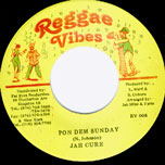 Pon Them Sunday - Jah Cure