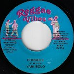 Possible / Mankind - Yami Bolo / Nico