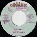Prepare / Question Riddim - Chukkie Starr