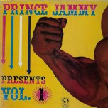 Prince Jammy Presents Vol 1 - Various..King Kong..Leroy Smart..Nitty Gritty..Al Campbell
