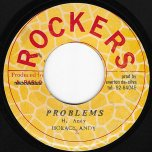 Problems / Only Jah Can Solve It - Horace Andy