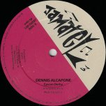 Promises To Be True / Epsom Derby - The Heptones / Dennis Alcapone