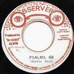 Psalms 68 / Dub 68 - Horace Andy / Observer All Stars