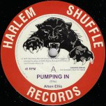 Pumping In / Knock On Wood - Alton Ellis
