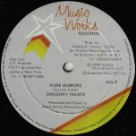 Rumours / Pure Rumours Dub - Gregory Isaacs