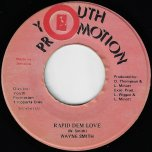 Rapid Dem Love / Ver - Wayne Smith