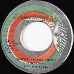 Rasta Man Of Dignity / Addis Ababa Rock - Barry Brown / Jah Martin All Stars