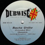 Rasta Unite (Extended Mix) / Fisherman Row / Rowing Dub - Chronicle