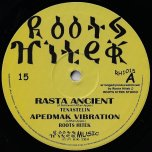 Rasta Ancient / Apedmak Vibration / Come Along / House Of Dub - Tenastelin / Reality Soldiers / Roots Hitek