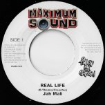 Real Life / Ashanti Warrior - Jah Mali