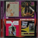 Red Red Wine / Red Red Wine Vol 2 / Your Musical Doctor / Blow Your Horn - Various..Dandy..Rico And The Rudies