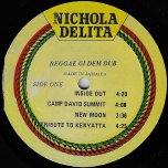 Reggae Gi Dem Dub - Big Youth