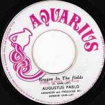 Reggae In The Fields / Aquarius 2 - Augustus Pablo (Actually Lloyd Charmers)
