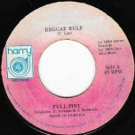 Reggae Rule / Ver - Full Pint