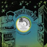 Rent Man / Rent Man Style / Rent Man Dub Wise - Black Uhuru / Ranking Joe / Sly And Robbie / The Revolutionaries