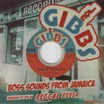 Repatriation / Jubilation Dub - Dennis Brown / Joe Gibbs And The Professionals
