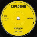 Repatriation / Ver - Audley Rollins / Hugh Roy Junior
