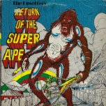 Return Of The Super Ape - The Upsetters