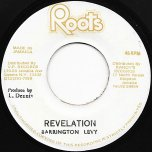 Revelation / Part II - Barrington Levy