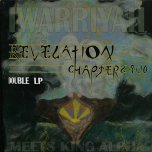 Revelation Chapter Two - I Warriyah Meets King Alpha