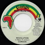 Revolution / Part 2 - The Congos