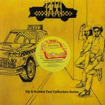 Revolution (Extended) / Dub Wise / Raw Dub - Dennis Brown / Sly And Robbie And The Taxi Gang