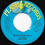 Revolution (Remix) / Medusa Rhythm - Jah Cure / Firehouse Crew