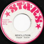 Revolution / Ver - Tappa Zukie / Musical Intimidator