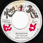 Revolution / Ver - The Mighty Survivors