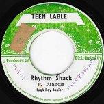 Rhythm Shack / Ver - Hugh Roy Junior