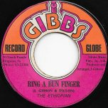 Ring A Bun Finger / You Jump In You Jump Out - The Ethiopians / Now Generation