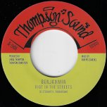 Riot In The Streets / Riot In Dub - Benjammin / Thompson Sound