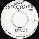 Road Block / Matthew Mark - The Skatalites / The Maytals