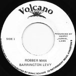 Robber Man / Ver - Barrington Levy