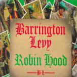 Robin Hood - Barrington Levy