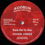 Rock Dis Ya One / Wickedness - Vivian Jones
