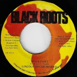 Rock Fort / Part II - Sugar Minott / Soul Vendors