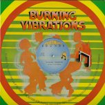Rocking Vibration / Natty Dread - Linval Thompson / Bunny Lion