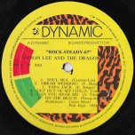 Rock Steady 67 - Byron Lee And The Dragonaires