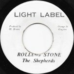 Rolling Stone / Ver - The Shepherds